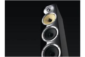 B&W CM-8 Tower Speaker