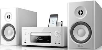 Denon RCDN7 w/speakers (sold Separately)