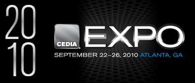 Cedia Expo 2010 logo