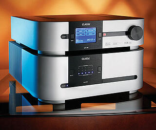 High End Audio Systems