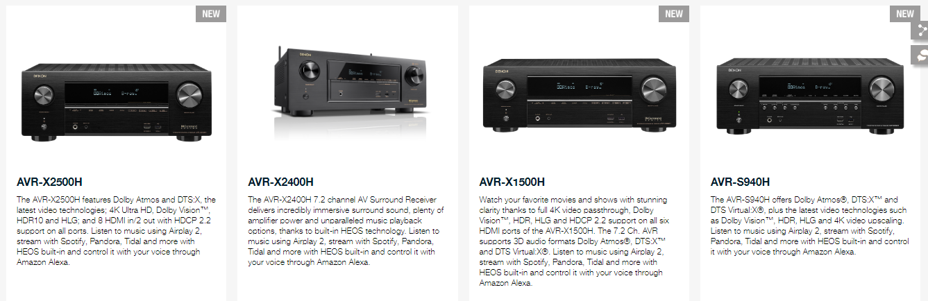 Denon-receivers-2