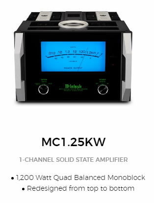 Mcintosh-mc1.25kw