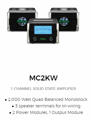 Mcintosh-mc2kw
