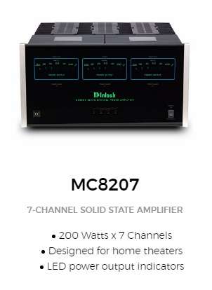 Mcintosh-mc8207