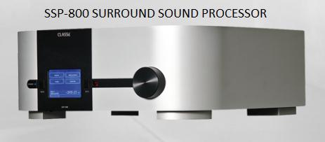 SSP-800_SURROUND_SOUND_PROCESSOR