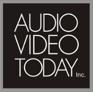 Audio Video Today