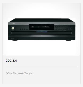integra-cd-players