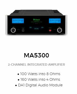 mcintosh-ma5300