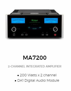mcintosh-ma7200
