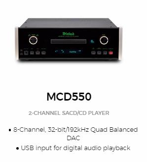 mcintosh-mcd550