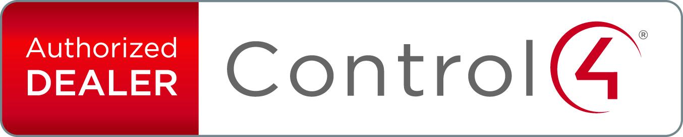 Bilderesultat for control4 logo